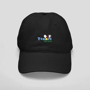 Tennis Menace Baseball Hat