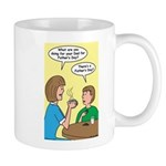 Fathers Day Discovery Mug