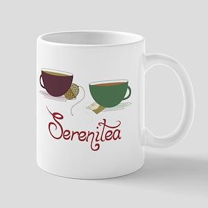 Serenitea Mugs