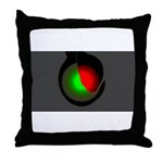 Change of Throw Pillow