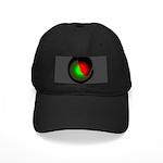 Change of Baseball Hat