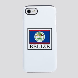 Belize iPhone 7 Tough Case