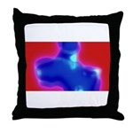Torso Throw Pillow