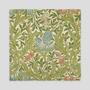 William Morris Iris Queen Duvet