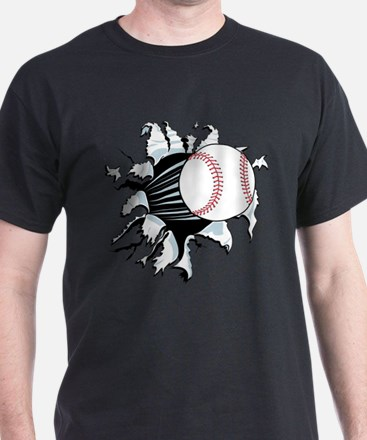 Breakthrough Baseball T-Shirt