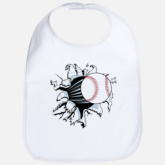 Breakthrough Baseball Bib