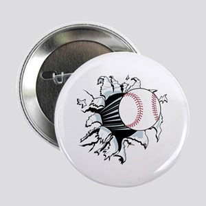 "Breakthrough Baseball 2.25"" Button"