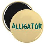 Alligator 2.25