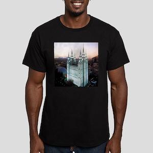 Salt Lake City Temple T-Shirt