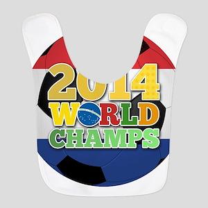 2014 World Champs Ball - Holland Bib