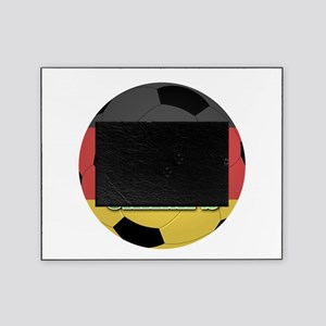 2014 World Champs Ball - Germany Picture Frame