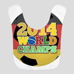 2014 World Champs Ball - Germany Bib