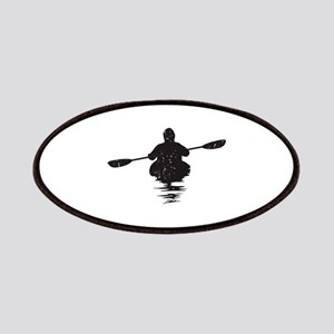 Kayaking Patches