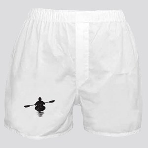 Kayaking Boxer Shorts