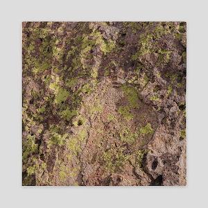 Lichen and Rock Queen Duvet