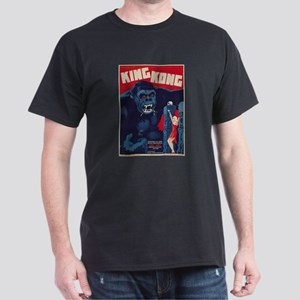 King Kong Dark T-Shirt