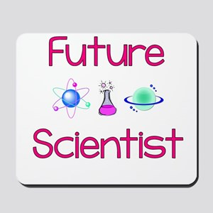 Future Scientist Mousepad