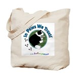 Tote Bag for Dogs 'n' People