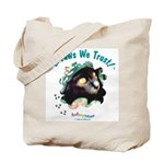 Tote Bag for Cats 'n' their People