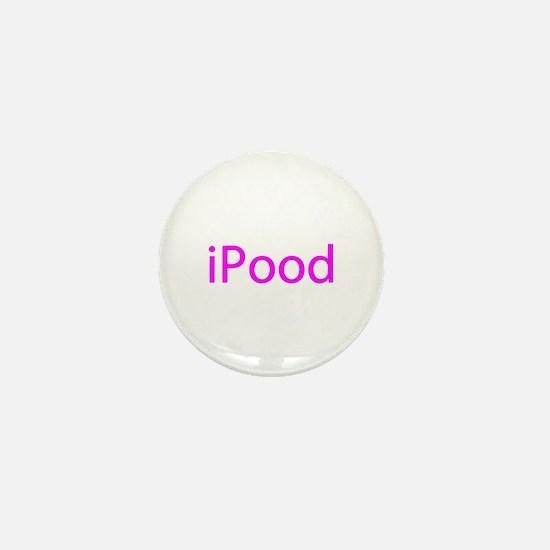 Ipood Mini Button