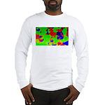 Dances Long Sleeve T-Shirt