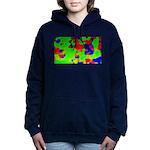 Dances Women's Hooded Sweatshirt