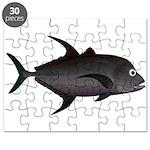 Black Jack Puzzle