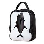 Black Jack C Neoprene Lunch Bag