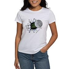 breakthrough Women's Classic T-Shirt