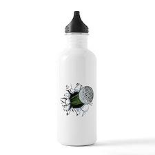 breakthrough Stainless Water Bottle 1.0L