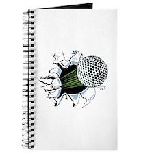 breakthrough Journal