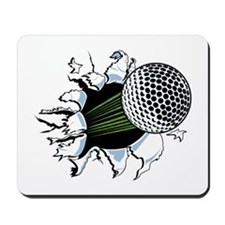 breakthrough Mousepad