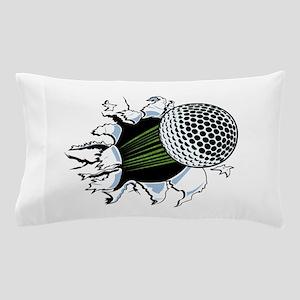 breakthrough Pillow Case