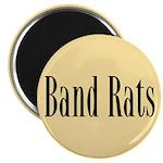 Band Rats Magnet