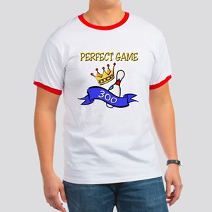Perfect Game Ringer T