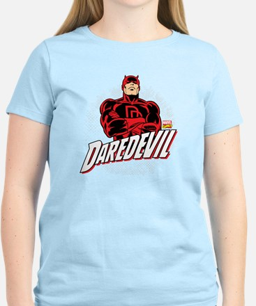 Daredevil Women's Light T-Shirt