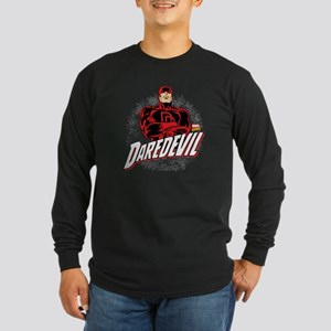 Daredevil Long Sleeve Dark T-Shirt