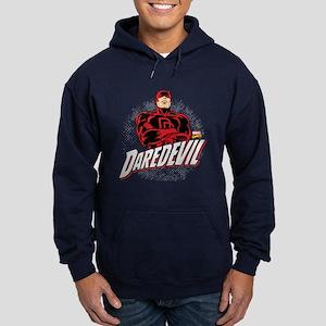 Daredevil Hoodie (dark)