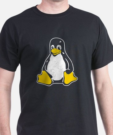 linux-tuxw.png T-Shirt