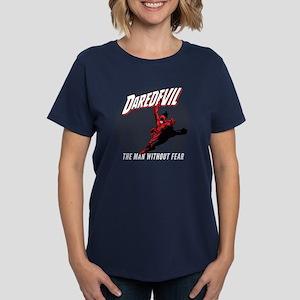 Daredevil Women's Dark T-Shirt