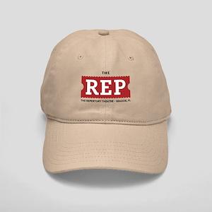 The Rep Baseball Cap