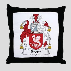 Brent Throw Pillow