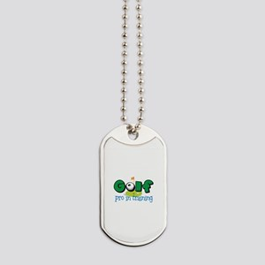 Pro In Training Dog Tags