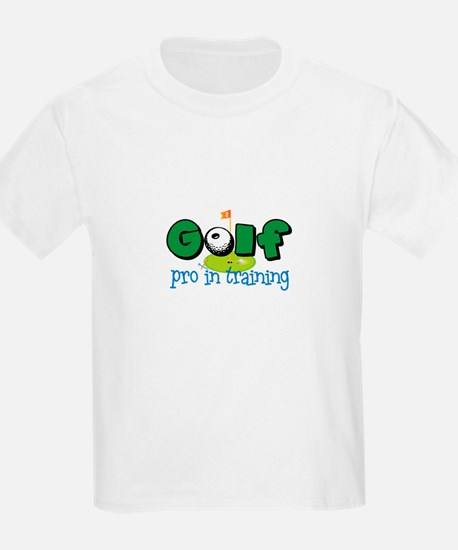 Pro In Training T-Shirt