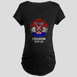 Croatia World Cup Soccer Ball (Football) Maternity
