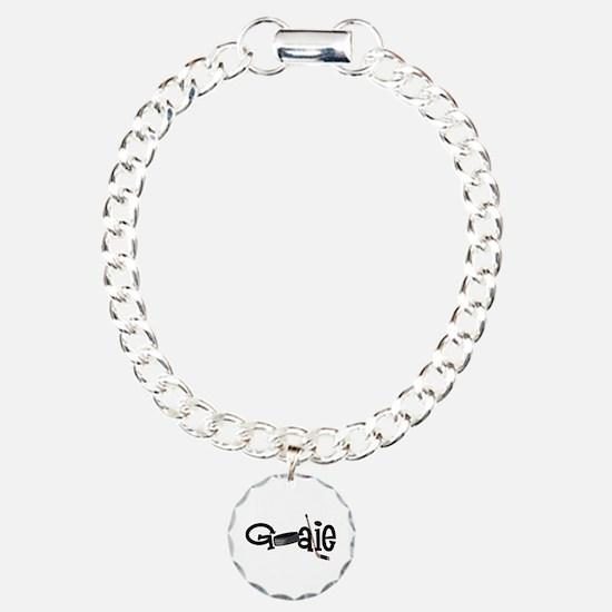 Goalie Bracelet
