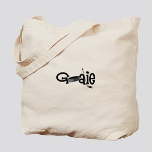 Goalie Tote Bag