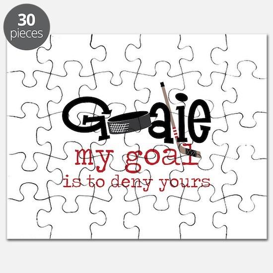My Goal Puzzle