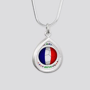 France Football Necklaces