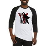 Devil Star Baseball Jersey